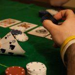 Техника игры в покер