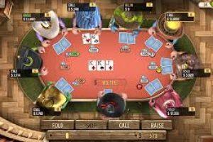 Скачать на Андроид покер Техасский Холдем