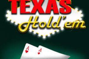 Как играть в Техасский покер?