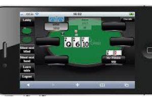 Лучшие румы для покера на телефон на реальные деньги