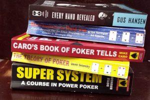Книга «Холдем покер» от Дэвида Склански