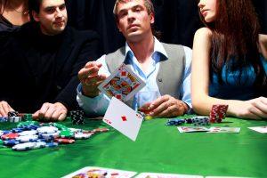 Типы игроков в покер