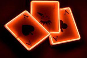 Правила трехкарточного покера