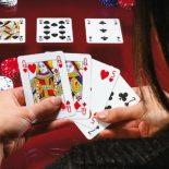 Что такое трипс в покере?