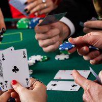 Турнирный покер