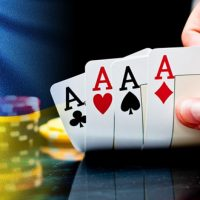 Покер в Украине в 2017 году