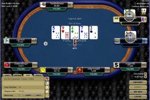 UTG в покере