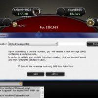 Верификация в Покер старс, как ее пройти и для чего она нужна?