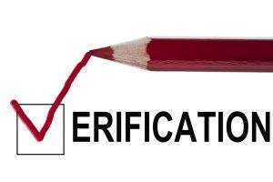 Прохождение верификации в РуПокер
