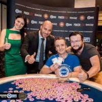 Видео покер турниров 2017