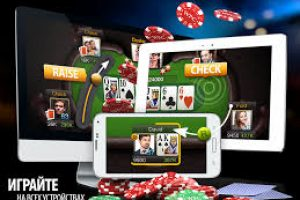 World Poker Club для Windows Phone