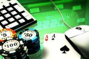 Онлайн покер на виртуальные деньги