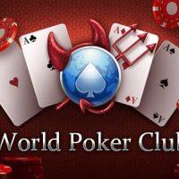 World Poker Club играть бесплатно онлайн