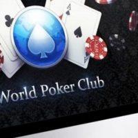 Официальный сайт World Poker Club