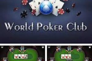 Скачать бесплатно World Poker Club