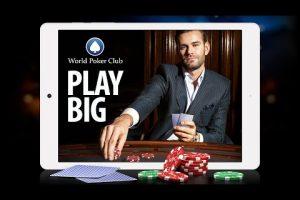 World Poker Club скачать на андроид