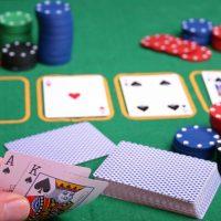 Флоп в покере, что это?
