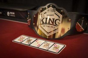 Poker Night In America запускает новое шоу в формате хедз-ап