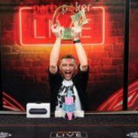 Россиянин Александр Гофман стал победителем Главного события Party Poker Millions в Сочи