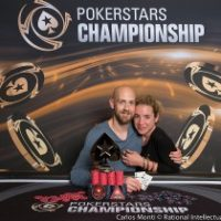 Стивен Чидвик выиграл хайроллер в PokerStars Champion Ship