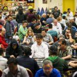 В очередном этапе WPT LA Poker Classic приняли участие более 500 игроков