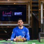 Арт Папазян второй раз победил в World Poker Tour