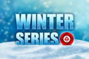 25 декабря в PokerStars стартует новогодняя серия турниров  Winter Series с гарантией в 25 000 000 долларов