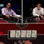 Дэн Колман стал очередным «Царем горы» в Poker Night In America