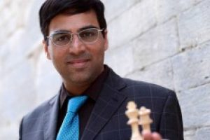 Индийский шахматный гроссмейстер будет популяризовать покер