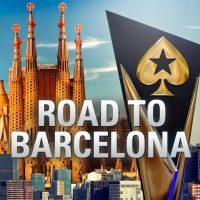 Акция от PokerStars «Дорога на Барселону»