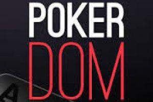 Играть онлайн на Pokerdom