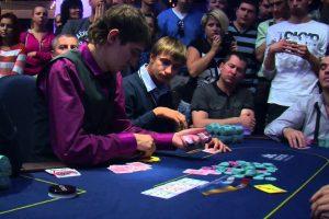 Турнирные термины в покере