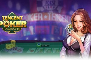 Tencent Texas Hold'Em на грани закрытия