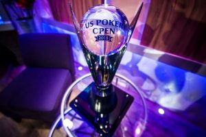 Poker Central и PokerGO анонсировали второй чемпионат US Poker Open