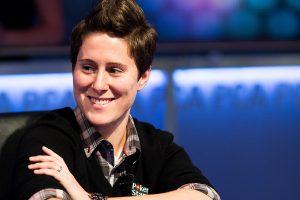 Ванесса Селбст возвращается в покер как тренер LearnWPT