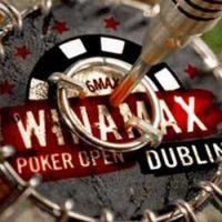 Достижения и разочарования Winamax Poker Open Dublin