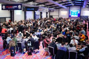 Призовой фонд турнира WSOP Europe Colossus превысил 1,5 млн евро