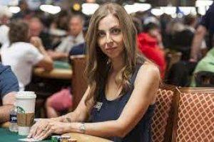 Покер уравнивает всех и каждому дает шанс